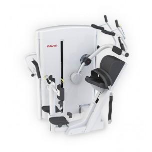 G130 DMS-EVE Lumbar/Thoracic Flexion