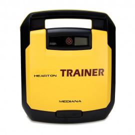 TRAINER HeartOn T10 defibrylator szkoleniowy AED Mediana