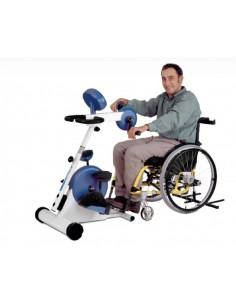 MOTOmed viva 2 Parkinson urządzenie do treningu aktywnego i pasywnego rąk i nóg