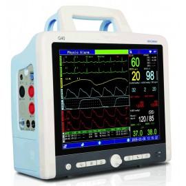 Monitor pacjenta GoldWay G40 Philips