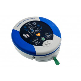 Defibrylator AED Samaritan PAD 500P