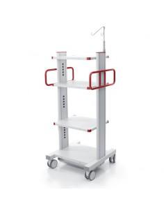 Wózek endoskopowy Endo-Cart 150 / E / ET