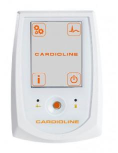 Holter EKG 3/12 kanałowy Walk 400h ECG