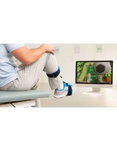 YouKicker - system terapii kończyn dolnych