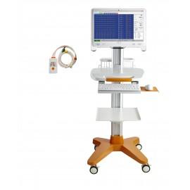 Zestaw kliniczny do próby wysiłkowej - Stres Lite Digital HD+