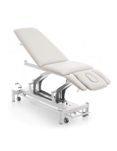 Inne rodzaje M-S5.F4 Terapeuta - Stół do masażu i rehabilitacji EX78
