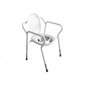 Krzesło urodynamiczne URK-1