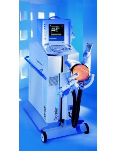 Aparat do terapii skupioną falą uderzeniową Epos Ultra