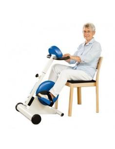 MOTOmed viva 2 urządzenie do treningu pasywnego i aktywnego nóg