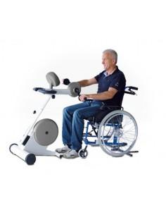 MOTOmed stativ viva 2 urządzenie do treningu pasywnego i aktywnego rąk