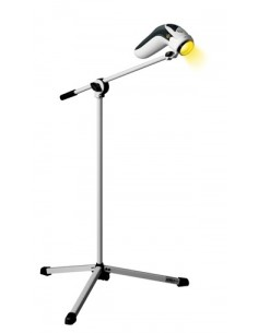 Lampa do naświetlań Bioptron MedAll ze statywem