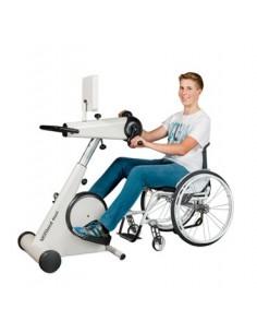MOTOmed MUVI urządzenie do rehabilitacji neurologicznej