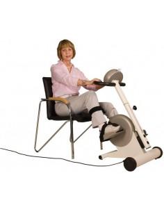 MOTOmed viva 2 Parkinson urządzenie do treningu aktywnego i pasywnego nóg