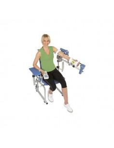 Szyna do ćwiczeń biernych stawu łokciowego Artromot E2