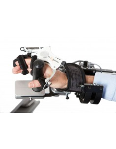 Moduł do rehabilitacji dłoni Hocoma ManovoSpring