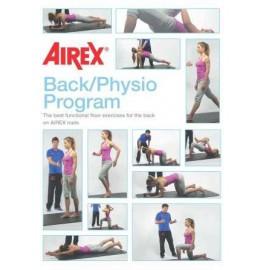 Program treningowy na DVD Airex Back/PT Program