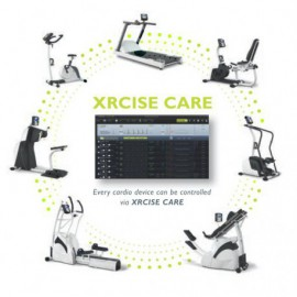 Oprogramowanie XRCISE  CARE Options