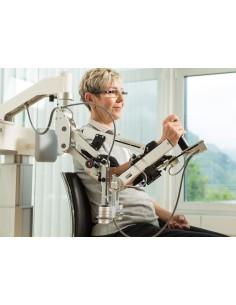 Urządzenie z zaawansowanym mechanizmem sprężynowym  do rehabilitacji kończyny górnej Hocoma Armeo Spring + Pediatric