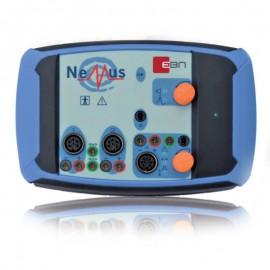 NEMUS niezawodne urządzenie do badań EMG, NSP i EP