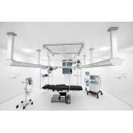 Modułowe sale operacyjne