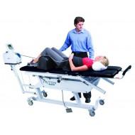 Aparaty i sprzęt do trakcji kręgosłupa