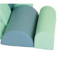 Materace i kształtki tapicerowane