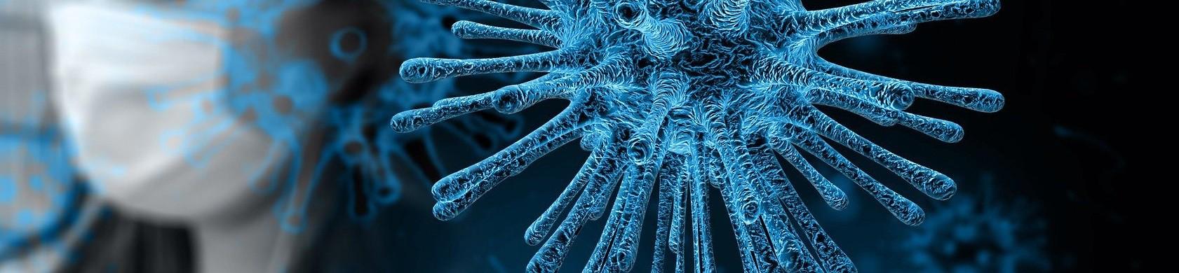 Koronawirus maseczki ochronne